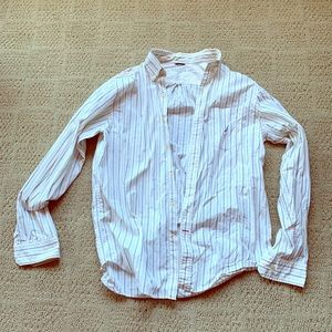 Nautical 100% cotton shirt